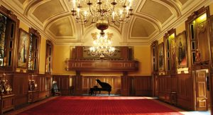 Clothworkers' Hall